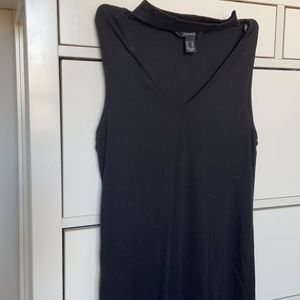 Society Cut out Bodycon Dress